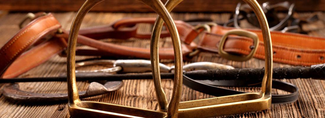 matériel pour chevaux